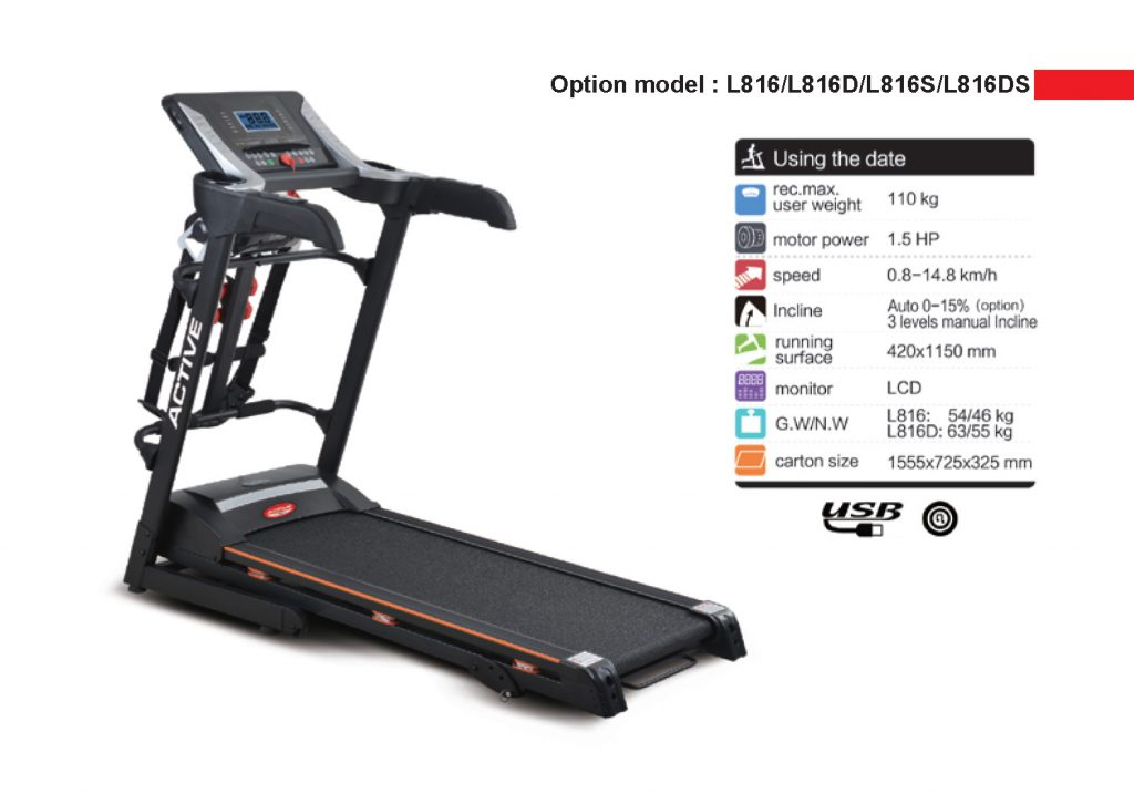 activefitness tapis9