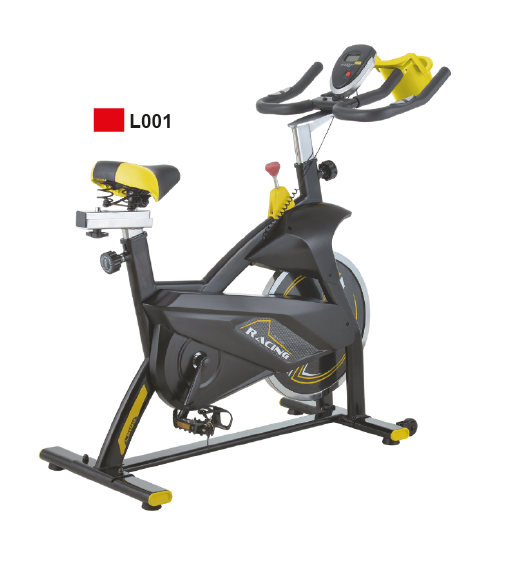 activefitness vélo L001