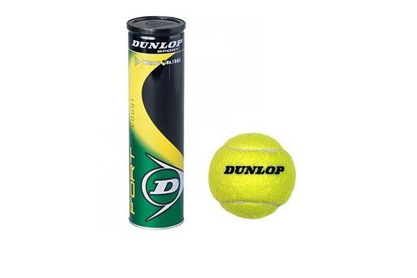 BALL TENNIS DUNLOP