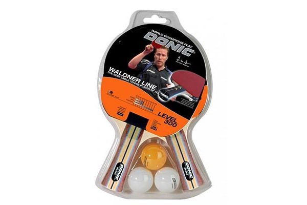 RAQUETTE PING PONG DONIC