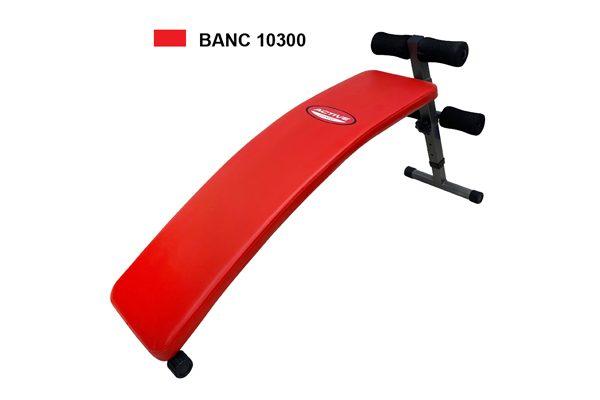 banc musculation Generation sport